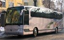 2011 Mercedes Travego Touring
