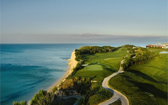 Thracian Cliffs Golf Resort